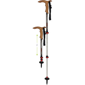 Komperdell Walker Antishock Powerlock Poles